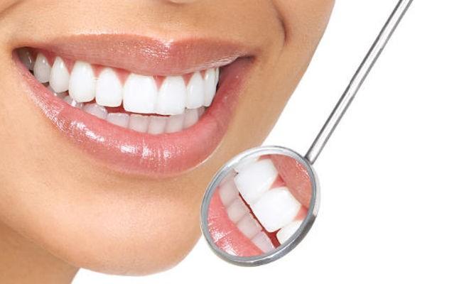 Безупречная улыбка - архив акций для взрослых. Клиника «Семейный доктор»
